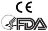 Mascarilla FFP2 KN95 GUANGLUN CE FDA TestCE
