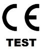 Mascarilla FFP2 KN95 QXING CE TestCE