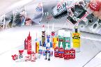 Lubricante, Químicos y Adhesivos