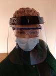 Pantalla Protección Facial SCE PF02