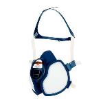 Mascara 3M™ 4251+ Respirador para pintura pulverizada, A1P2