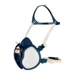 Mascara 3M™ 4277+ Contra amplia gama de vapores y partículas peligrosas