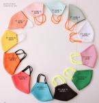Mascarillas Personalizadas Reutilizable 25 lavados Norma:UNE 0065:2020
