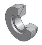 Rótulas de contacto angular